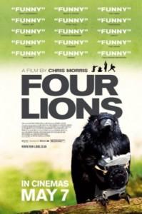 affiche-four-lions