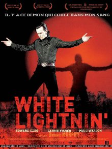 white-lightnin