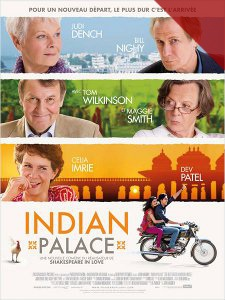 indian palace c La programmation 2012