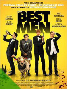 my best men e La programmation 2012