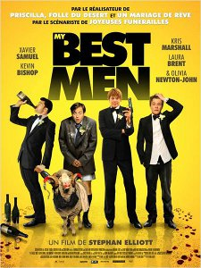 my best men La programmation 2012