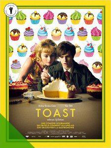 toast e La programmation 2012