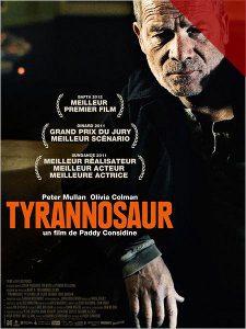tyrannosaur c La programmation 2012