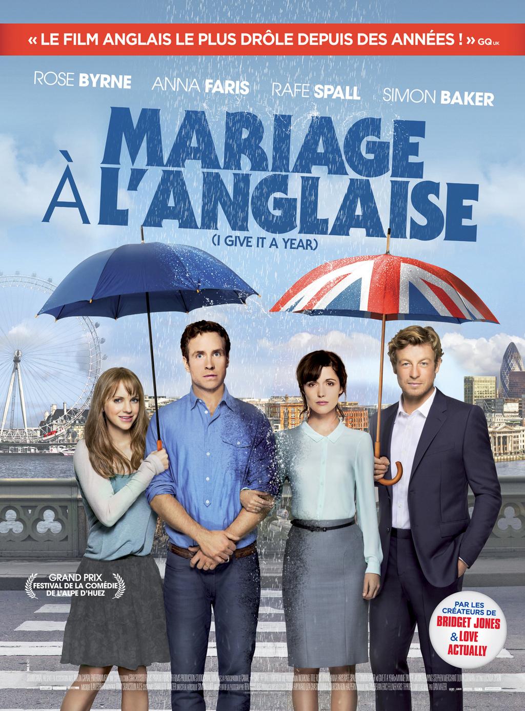 MARIAGE+A+L'ANGLAISE+2013