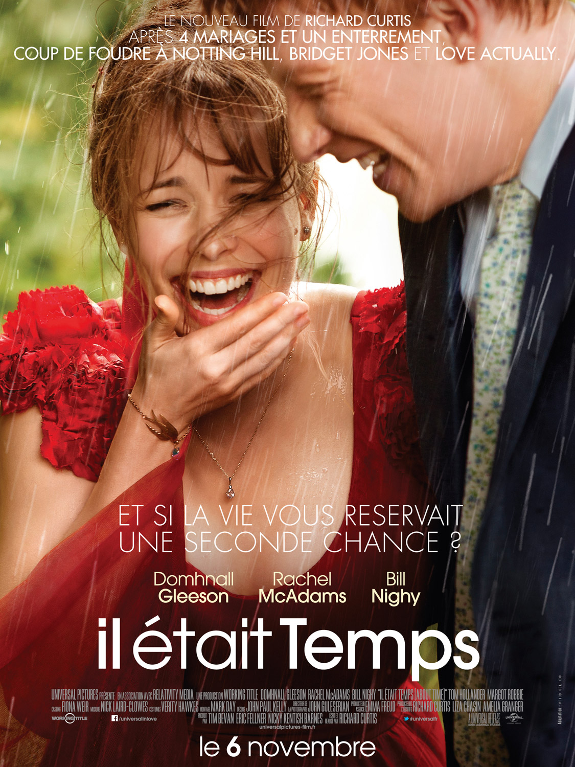 affiche-Il-etait-temps-About-Time-2013-1