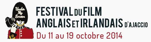Under My Screen : Festival du film Anglais & Irlandais