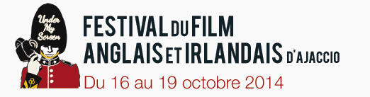 Under My Screen : British & Irish Film Festival – Ajaccio