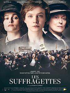 Les Suffragettes est à l'affiche du festival du film anglais et irlandais d'Ajaccio