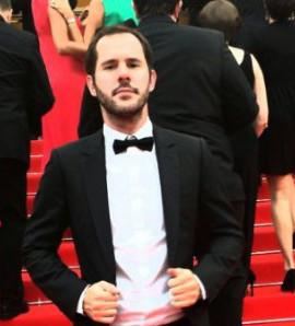 Rinatu Frassati est le président du jury du 7e Festival du Film Anglais et Irlandais d'Ajaccio