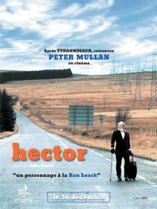 Hector fait partie de la sélection officielle des films 2015 du festival du film anglais et irlandais d'ajaccio