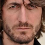 Jean-Philippe Ricci est l'un des invités du festival du film anglais et irlandais d'ajaccio