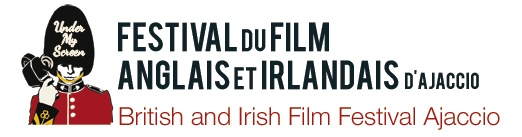 Under My Screen : Festival du Film Anglais et Irlandais d'Ajaccio