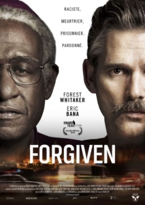 the forgiven-affiche
