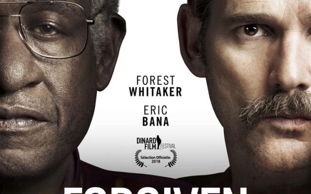 FORGIVEN |  Avant-première nationale |   Drame
