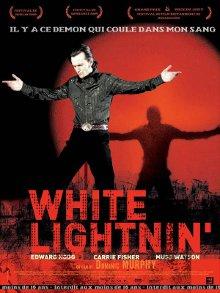 white-lightnin