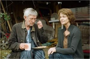45 years est proposé en avant-première nationale par le festival du film anglais et irlandais d'ajaccio du 24 au 29 novembre 2015