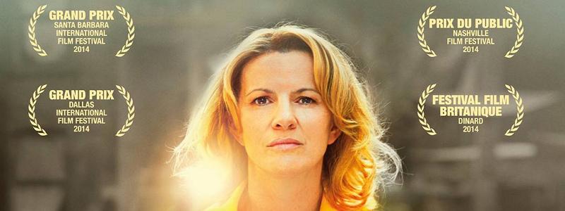 Christina Noble est selectionné par le Festival du Film Anglais et Irlandais d'Ajaccio en 2015