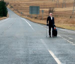 Hector réalisé par Jake Gavin est sélectionné par le 7e Festival du Film Anglais et Irlandais d'Ajaccio 2015