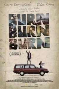 burnburnburn-affiche