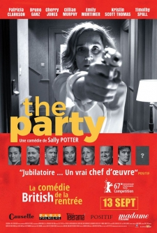 the-party-affiche