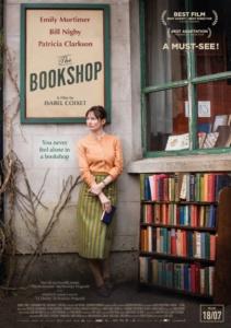 the bookshop affiche